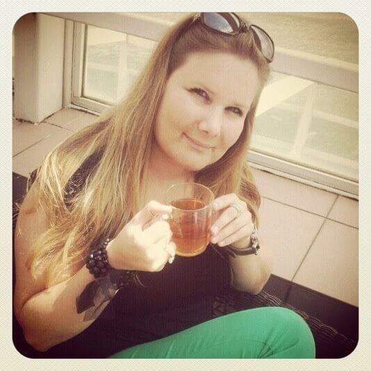 Stefanie Kantelberg
