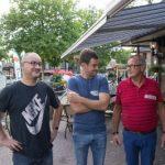 Activiteiten in Brabant