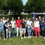 Uitje 1 juni in Apeldoorn