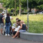 Familiedag in Brabant