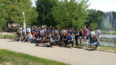 Uitje 6 juli in Sittard