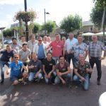 Groepsuitje in Someren van Leef 7 uitjes en activiteiten