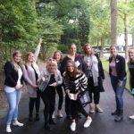 Groepsuitjes in Nederland