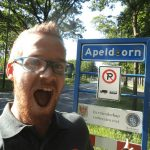 Leef 7 en Rowin Holtslag in Apeldoorn