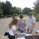 Teambuilding activiteit in Brabant
