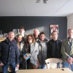 Familie uitje Leef 7 in Liessel