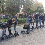 Teambuilding Eindhoven