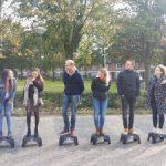 Teamuitje Eindhoven