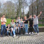 Activiteit in Breda
