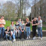 Uitjes in Breda