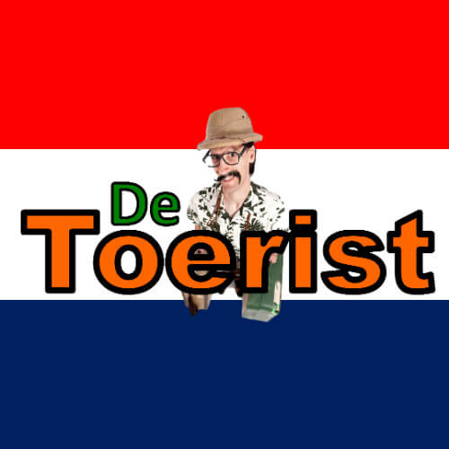 De toerist