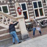 Vrijgezellenfeest in Alkmaar
