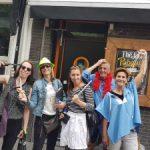 Bedrijfsuitje in Eindhoven 5