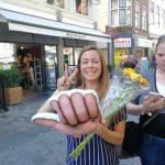Bedrijfsuitje in Nederland 3