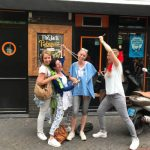 Personeelsfeest in Eindhoven 4