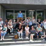 Uitje 22 mei in Eindhoven