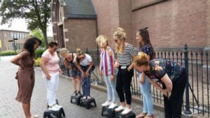 Activiteiten in Utrecht