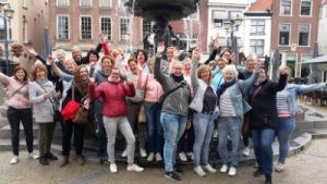 Uitje 22 juni in Gorinchem