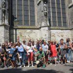 Uitje 6 juni in Den Bosch