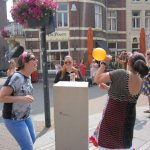 Vrijgezellenfeest in Roermond 4