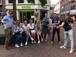 Uitje 6 juli in Arnhem