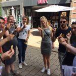 Bedrijfsuitje in Arnhem 4