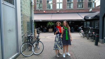 Uitje 22 juli in Doetinchem