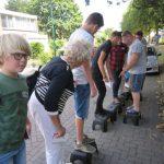 Activiteit in Dongen (3)