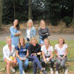 Activiteit in Eindhoven (1)