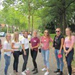 Activiteit in Eindhoven (2)