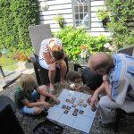 Familie dag in Dongen (2)
