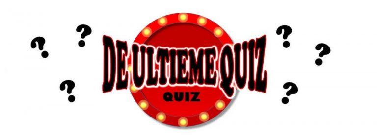 LH - De Ultieme Quiz Leef 7