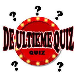 De Ultieme Quiz