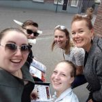 Bedrijfsuitje in Deurne (1)