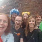 Teamuitje in Deurne (5)