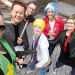 Teamuitje in Deurne (6)