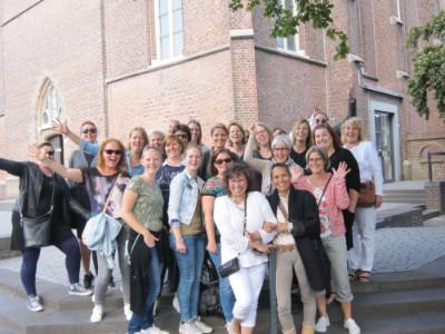 Uitje 14 september in Deurne