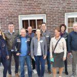 Uitje 7 oktober in Den Hout (3)