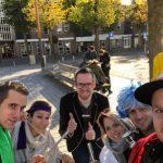 Familie dag in Uden (1)