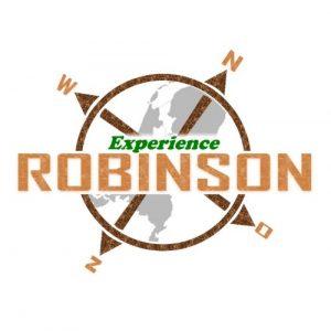 Experience Robinson Logo