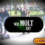 Wie Molt Er Logo 2019 met v.a prijs