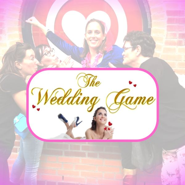 VR- Activiteit The Wedding Game Leef 7
