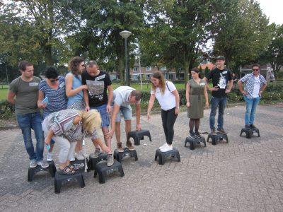 Activiteiten in Deurne