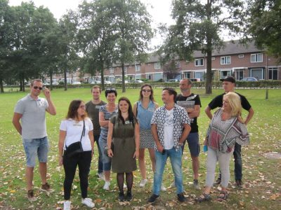 Activiteiten in Limburg