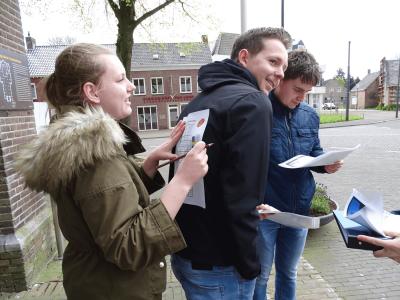 Activiteiten in Venlo