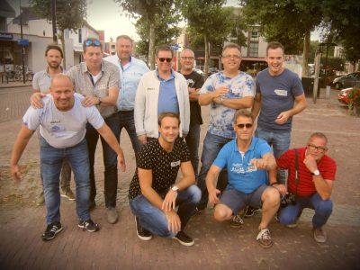 De Toerist Groep