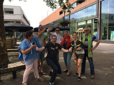 Groepsactiviteiten in Deurne
