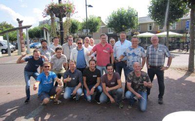 Groepsuitje in Eindhoven van Leef 7
