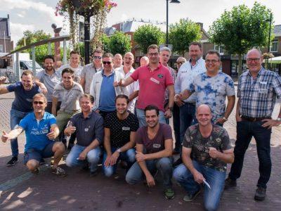 Helmond -Groepsuitjes op locatie van Leef 7