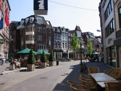 Leef 7 in Venlo